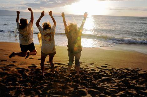 3KJ's Maui 2013